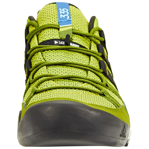 adidas TERREX Solo - Chaussures Homme - vert sur campz.fr !